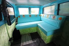 Van Seat Upholstery Mystery Machine Duncans Speed U0026 Custom