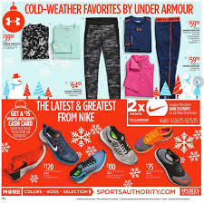 under armour on sale black friday black friday 2015 sports authority ad scan buyvia
