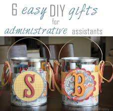 gift ideas for administrative assistant day byers