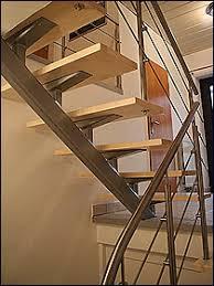 treppen stahl holz metallbau kleefisch produkte treppen