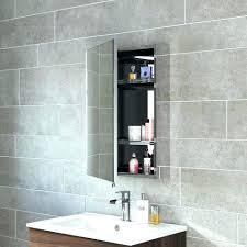 Affordable Bathroom Mirrors Recessed Bathroom Mirror Recessed Bathroom Mirror Cabinets Lofty