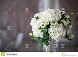 composition florale mariage composition florale de luxe en mariage photo stock image 56419753