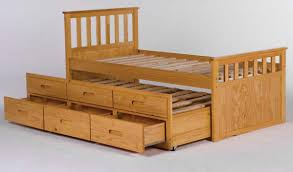 Single Bed With Storage And Trundle Bedroom Cozy Sultan Laxeby For Interesting Bed Design U2014 Kcpomc Org