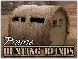 Redneck Hay Bale Blind Prairie Hunting Blinds Round Hay Bale Blind For Hunting