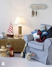 Nautical Interior 62 Best Marine Room For Images On Pinterest Ikea Beach And