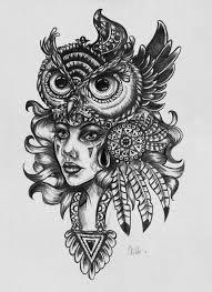 wolf indian tattoos designs native american tattoo designs tattooimages biz