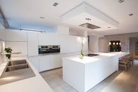 cuisines bulthaup cuisine bulthaup b3 stratifié blanc alpin modern kitchen