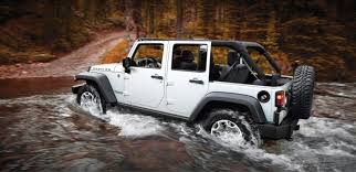 jeep sahara white 2017 is the jeep wrangler unlimited good in mud water scott evans cdjr