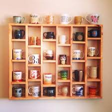 kitchen collection free shipping coffee mug storage coffee tea cup mug holder stand kitchen 4