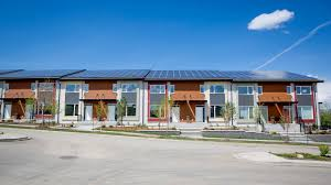 Home Building by 81 Net Zero Go Big Or Go Home A Builder Pledges All New Homes