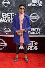 auaugust alsina haircut stormm styles august alsina has a new hairstyle check out his man