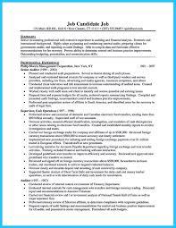 Senior Accounting Professional Resume It Auditor Resume Resume Cv Cover Letter