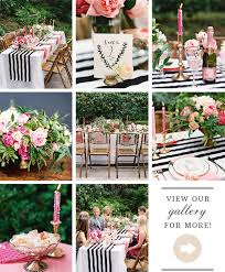 Backyard Gold Backyard Pink Black And Gold Dinner Party 100 Layer Cake