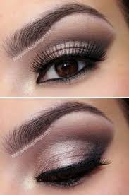 maquillage pour mariage 10 maquillages pour yeux marrons idées mariage