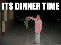 Hobo Memes - its dinner time hobo ethan quickmeme
