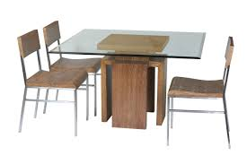 home design folding dining table and chairs set space saver