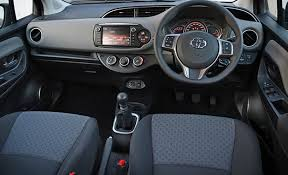 toyota yaris south africa price road test toyota yaris 1 3 carmag co za