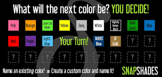 Dark Colors Names Snapshades Customizable Magnetic Sunglasses Update 2 Crowd