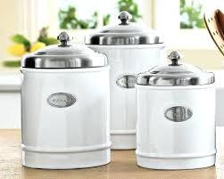 ceramic kitchen canister sets modern kitchen canisters beautiful kitchen canisters set decor
