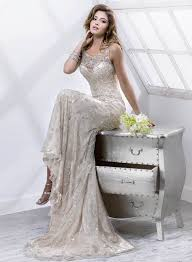silver wedding dresses 2014 silver lavender wedding theme archives weddings romantique