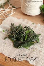 cuisine bouquet garni diy and bouquet garni made either fresh or