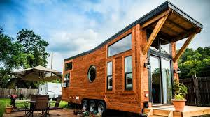 the industrial from wheel life tiny homes tiny house design