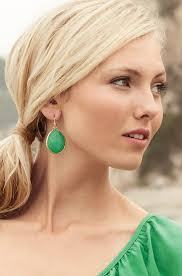 serenity earrings 32 best stella dot serenity drops images on