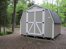 gambrel garage gambrel sheds ed u0027s sheds