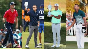 Watch Major Chionships The 5 Biggest U S Open - what a season ranking the four majors of 2017 golf com