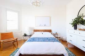 Reclaimed Wood Bed Los Angeles by A Rustic And Comfortable San Francisco Home U2013 Homepolish