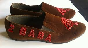 wedding shoes in nigeria 2face to auction traditional wedding for charity
