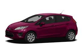 2011 ford fiesta ses 4dr hatchback pricing and options