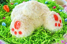 easter bunny easter bunny carrot cake no plate like home