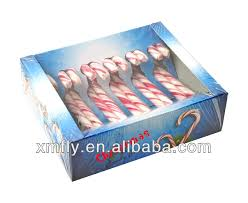 Plastic Candy Canes Wholesale Christmas Sweets Bulk Individual Hard Candy Sticks Wholesale Candy