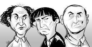 the three stooges favourites by barney nedward on deviantart