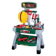 Toddler Tool Benches - kids tool bench ebay