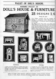 hobbies of dereham dolls houses part 1 by rebecca green dolls