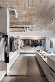 best 25 clothing store interior ideas on pinterest clothing