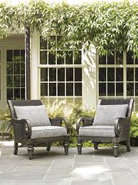 Patio Furniture Cove - oyster bay glen cove chair lexington home brands