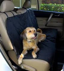 amazon com pet seat cover for cars easy to clean quilted