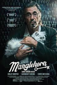 El Se?or Manglehorn