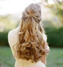 Frisuren Lange Haare Offen Tragen by Die Besten 25 Hochzeitsfrisur Offen Locken Ideen Auf