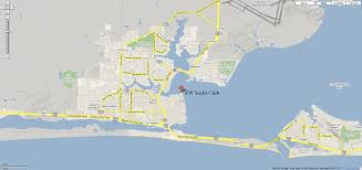 South Walton Florida Map by Rotary Of Fort Walton Beach Meeting Location Page