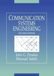 communication systems engineering 2 e 2nd edition buy