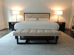 End Of Bed Bench King Size Bedroom Bench Foot Bed Pertaining To Amazing Residence Of Decor