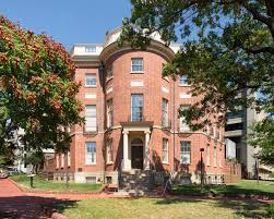 the octagon house wikipedia