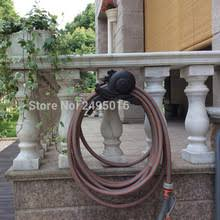 buy garden hose hanger and get free shipping on aliexpress com