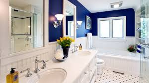 a small master bath with a big vision drury design