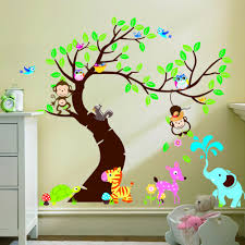 Stickers To Decorate Walls Compare Prices On Children Wall Sticker Online Shopping Buy Low