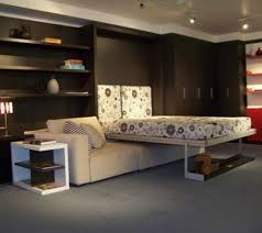 italian designed space saving furniture on a budget photo at